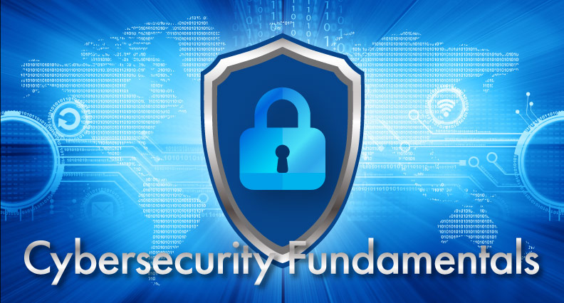 Cybersecurity Fundamentals